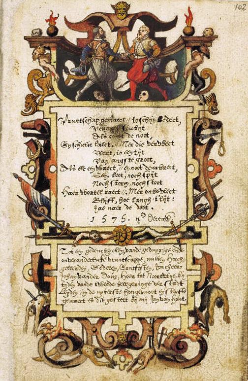 Jan_van_Hout_-_Vruntschap_-_1575